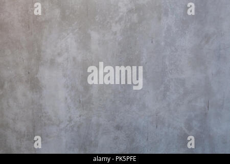 Light bare polished exposed cement texture pattern on house wall surface background. Detail backdrop, abstract design, interior architecture concept - Stock Photo
