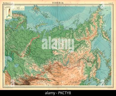 Kamchatka Peninsula On World Map.Sea Of Okhotsk Kamchatka Peninsula Russia Stock Photo 238890129