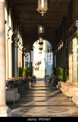 Zurich - architecture - Stock Photo
