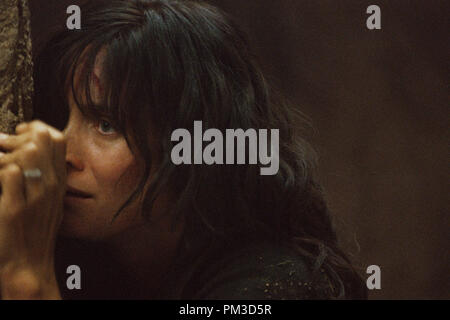 Disturbia  Carrie-Anne Moss  © 2007 Dream Works - Stock Photo