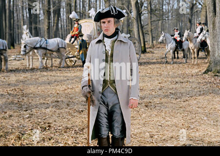 Film Still from 'Marie Antoinette' Steve Coogan - Stock Photo