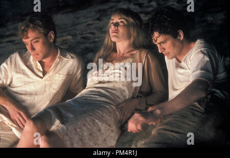 Film Still from 'All the King's Men' Jude Law, Kate Winslet, Mark Ruffalo 2006 Photo Credit: Kerry Hayes - Stock Photo