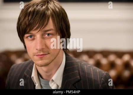 'Penelope'  James McAvoy  © 2006 Summit Entertainment - Stock Photo