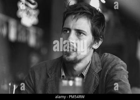 'The Life of David Gale'  Gabriel Mann  © 2003 Universal - Stock Photo