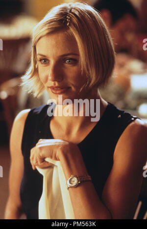 'There's Something About Mary' 1998 Cameron Diaz - Stock Photo