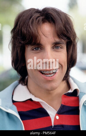 There's Something About Mary 1998 Ben Stiller - Stock Photo