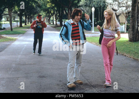 'There's Something About Mary' 1998 W. Earl Brown, Ben Stiller, Cameron Diaz - Stock Photo