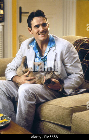 'There's Something About Mary' 1998 Matt Dillon - Stock Photo