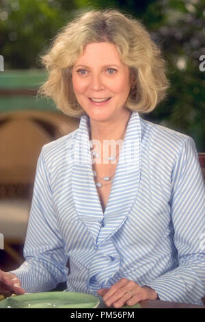 Film Still from 'Meet the Fockers' Blythe Danner © 2004 Universal Pictures Photo Credit: Tracy Bennett File Reference # 307351308THA  For Editorial Use Only -  All Rights Reserved - Stock Photo
