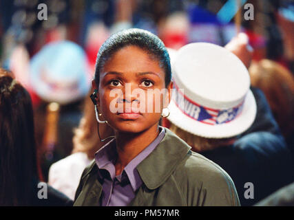 Film Still from 'The Manchurian Candidate' Kimberly Elise © 2004 Paramount Photo Credit: Ken Regan    File Reference # 30735296THA  For Editorial Use Only -  All Rights Reserved - Stock Photo