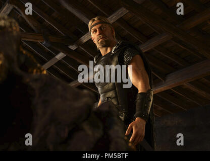 Studio Publicity Still from 'Beowulf'  Beowulf  © 2007 Warner    File Reference # 30738770THA  For Editorial Use Only -  All Rights Reserved - Stock Photo