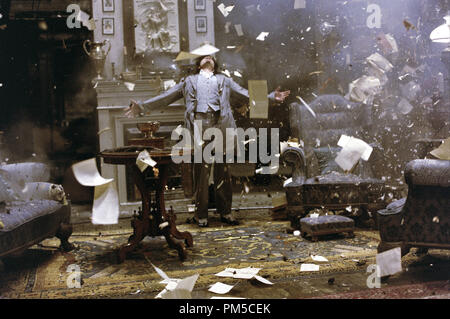 Film Still / Publicity Still from 'The League of Extraordinary Gentlemen' Stuart Townsend © 2003 20th Century Fox  File Reference # 30753027THA  For Editorial Use Only -  All Rights Reserved - Stock Photo