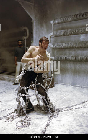 Film Still / Publicity Still from 'The League of Extraordinary Gentlemen' Jason Flemyng © 2003 20th Century Fox  File Reference # 30753028THA  For Editorial Use Only -  All Rights Reserved - Stock Photo