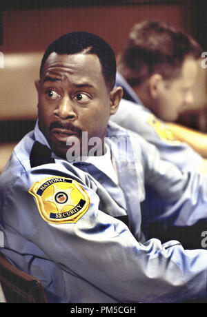 Film Still / Publicity Still from 'National Security' Martin Lawrence © 2003 Columbia Pictures Photo Credit: Nicola Goode  File Reference # 30753060THA  For Editorial Use Only -  All Rights Reserved