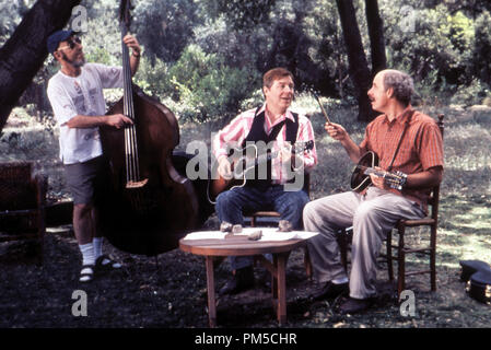 Film Still / Publicity Still from 'A Mighty Wind' Harry Shearer, Michael McKean, Christopher Guest © 2003 Castle Rock Photo Credit: Suzanne Tenner  File Reference # 30753084THA  For Editorial Use Only -  All Rights Reserved - Stock Photo