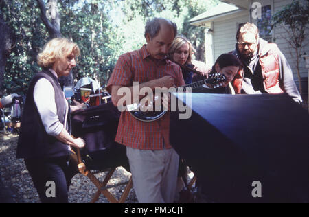 Film Still / Publicity Still from 'A Mighty Wind' Christopher Guest © 2003 Castle Rock Photo Credit: Suzanne Tenner  File Reference # 30753087THA  For Editorial Use Only -  All Rights Reserved - Stock Photo