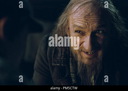 Film Still / Publicity Still from 'Oliver Twist' Ben Kingsley © 2005 TriStar Pictures Photo Credit: Guy Ferrandis  File Reference # 30736123THA  For Editorial Use Only -  All Rights Reserved - Stock Photo