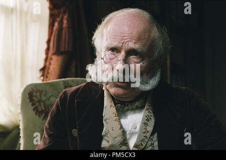 Film Still / Publicity Still from 'Oliver Twist' Edward Hardwicke © 2005 TriStar Pictures Photo Credit: Guy Ferrandis  File Reference # 30736126THA  For Editorial Use Only -  All Rights Reserved - Stock Photo