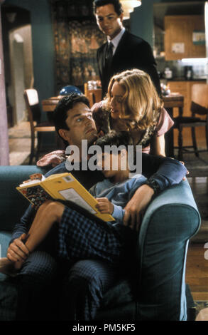 Film Still / Publicity Stills from 'The Next Best Thing' Rupert Everett, Madonna, Malcolm Stumpf, Benjamin Bratt © 2000 Paramount  File Reference # 30846141THA  For Editorial Use Only -  All Rights Reserved - Stock Photo
