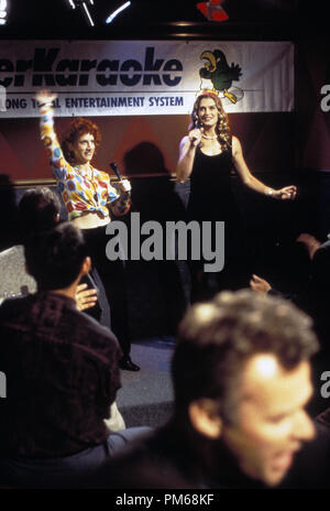 Film Still from 'Suddenly Susan' Kathy Griffin, Brooke Shields 1996   File Reference # 31042216THA  For Editorial Use Only - All Rights Reserved - Stock Photo