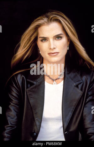 Film Still from 'Suddenly Susan' Brooke Shields 1996 Photo Credit: Andrew Eccles   File Reference # 31042218THA  For Editorial Use Only - All Rights Reserved - Stock Photo