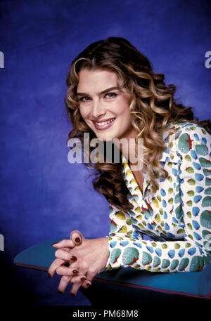 Film Still from 'Suddenly Susan' Brooke Shields 1996   File Reference # 31042223THA  For Editorial Use Only - All Rights Reserved - Stock Photo