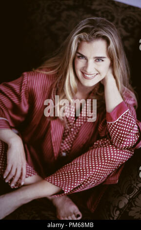 Film Still from 'Suddenly Susan' Brooke Shields 1996   File Reference # 31042224THA  For Editorial Use Only - All Rights Reserved - Stock Photo