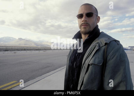 Film Still / Publicity Still from 'Man Apart, A' Vin Diesel Photo Credit: Rico Torres © 2003 New Line Cinema File Reference # 30753559THA  For Editorial Use Only -  All Rights Reserved - Stock Photo