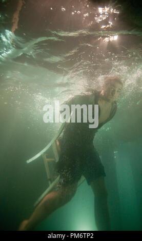 Dustin Milligan stars in Relativity Media's  film release of SHARK NIGHT 3D. - Stock Photo