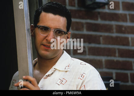 Film Still from 'Quiz Show' John Turturro © 1994 Hollywood Pictures Photo Credit: Barry Wetcher - Stock Photo