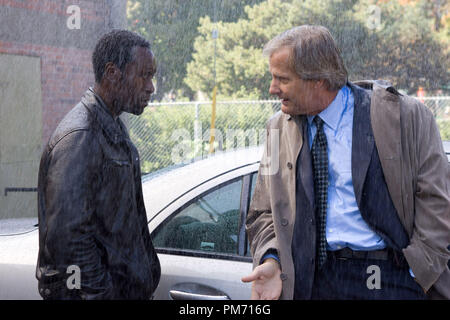 Film Still from 'Traitor' Don Cheadle, Jeff Daniels © 2008 Overture Films Photo credit: Rafy   File Reference # 307551126THA  For Editorial Use Only -  All Rights Reserved - Stock Photo