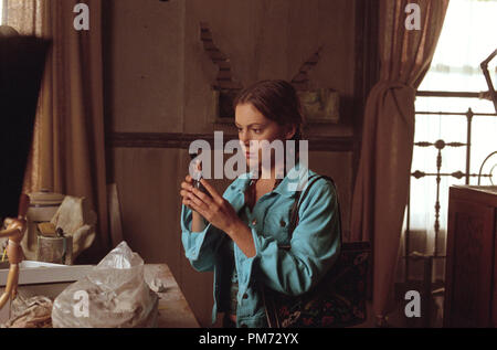 Film Still / Publicity Still from 'Charmed' (Episode: Size Matters) Alyssa Milano 2001 Photo credit: Richard Cartwright      File Reference # 308471224THA  For Editorial Use Only -  All Rights Reserved - Stock Photo