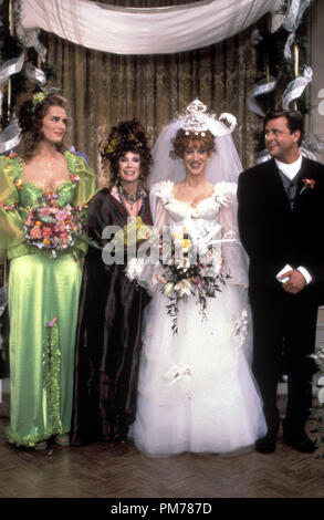 Film Still from 'Suddenly Susan' Brooke Shields, Joan Rivers, Kathy Griffin, Judd Nelson 1998 Photo Credit: Alice S. Hall   File Reference # 30996171THA  For Editorial Use Only -  All Rights Reserved - Stock Photo