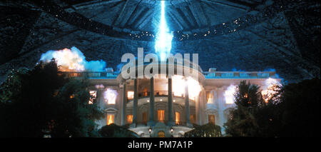 Film Still from 'Independence Day' Scene Still © 1996 20th Century Fox   File Reference # 31042488THA  For Editorial Use Only - All Rights Reserved - Stock Photo