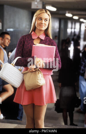 Film Still from 'The Brady Bunch Movie' Christine Taylor © 1995 Paramount Pictures   File Reference # 31043076THA  For Editorial Use Only - All Rights Reserved - Stock Photo