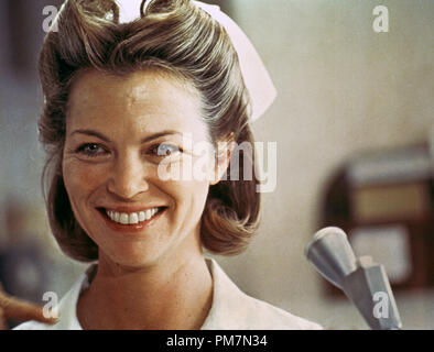 Louise Fletcher,'One Flew Over the Cuckoo's Nest' 1975 UA    File Reference # 31202 652THA - Stock Photo