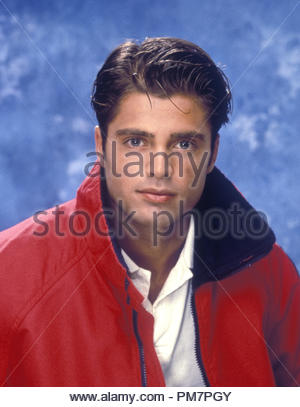 Film still / publicity still from 'Baywatch' David Charvet © 1993 All American TV   File Reference # 31371411THA  For Editorial Use Only All Rights Reserved - Stock Photo