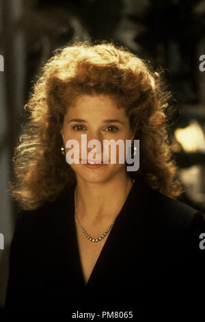 Film still or Publicity still from '3 Men and a Little Lady' Nancy Travis © 1990 Touchstone Pictures  All Rights Reserved   File Reference # 31571324THA  For Editorial Use Only - Stock Photo