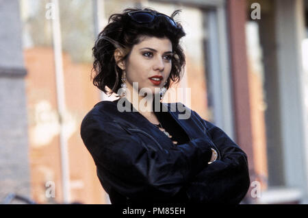 my cousin vinny 1992 marisa tomei mcv 014 h stock photo. Black Bedroom Furniture Sets. Home Design Ideas