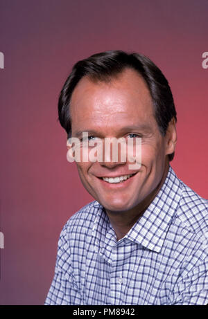 Studio Publicity Still from 'Hunter' Fred Dryer circa 1984  All Rights Reserved   File Reference # 31706297THA  For Editorial Use Only - Stock Photo