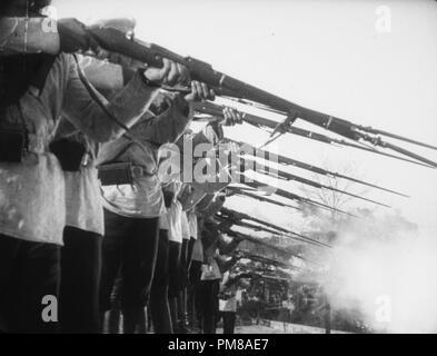 Studio Publicity: 'Battleship Potemkin' 1925 Scene Still File Reference # 31780 703 - Stock Photo