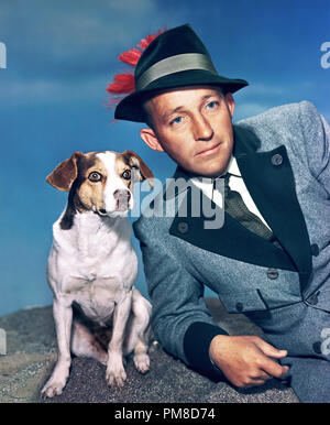 Bing Crosby, 'The Emperor Waltz' 1948 Paramount     File Reference # 31955 343THA - Stock Photo