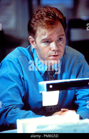 Film still / publicity still from 'NYPD Blue' David Caruso © 1993 Steven Bocho Productions   File Reference # 31371190THA  For Editorial Use Only All Rights Reserved - Stock Photo