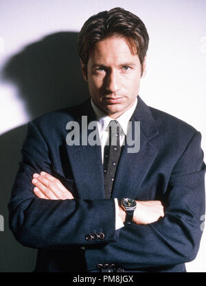 David Duchovny 'X-Files' circa 1998 Fox © JRC /The Hollywood Archive  -  All Rights Reserved  File Reference # 31515 433 - Stock Photo
