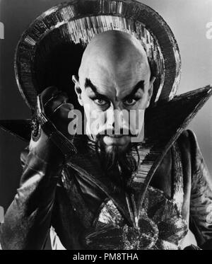 Studio Publicity Still from 'Flash Gordon' Max von Sydow © 1980 Universal All Rights Reserved   File Reference # 31715232THA  For Editorial Use Only - Stock Photo
