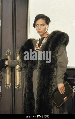 Film still or Publicity still from 'Oscar' Ornella Muti © 1991 Touchstone Pictures Photo Credit: Sam Emerson   All Rights Reserved   File Reference # 31527067THA  For Editorial Use Only - Stock Photo