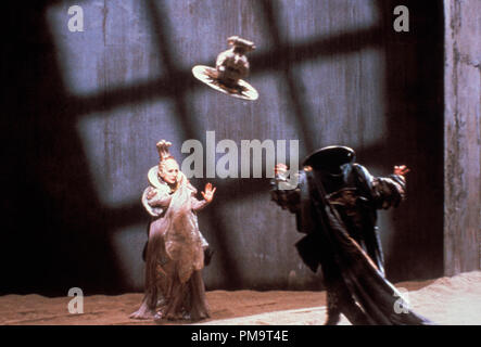 Studio Publicity Still from 'The Adventures of Baron Munchausen' © 1988 Columbia Photo Credit: Franco Bellomo All Rights Reserved   File Reference # 31694073THA  For Editorial Use Only