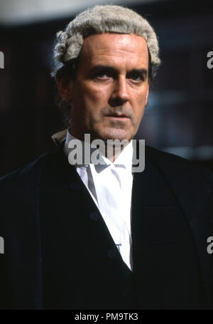 Studio Publicity Still from 'A Fish Called Wanda'  John Cleese © 1988 MGM  All Rights Reserved   File Reference # 31694391THA  For Editorial Use Only - Stock Photo