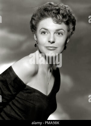 Anne Bancroft, 'New York Confidential', 1955 Warner Bros.    File Reference # 31955_853THA - Stock Photo