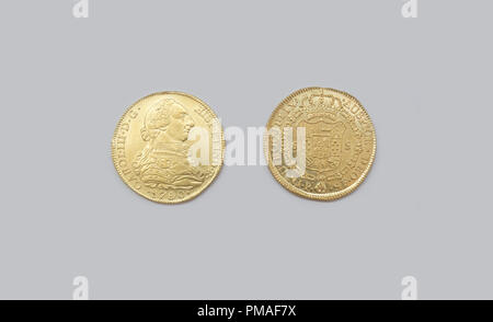 1780 8 real coin